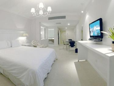 Apartament Junior (Junior Suite)