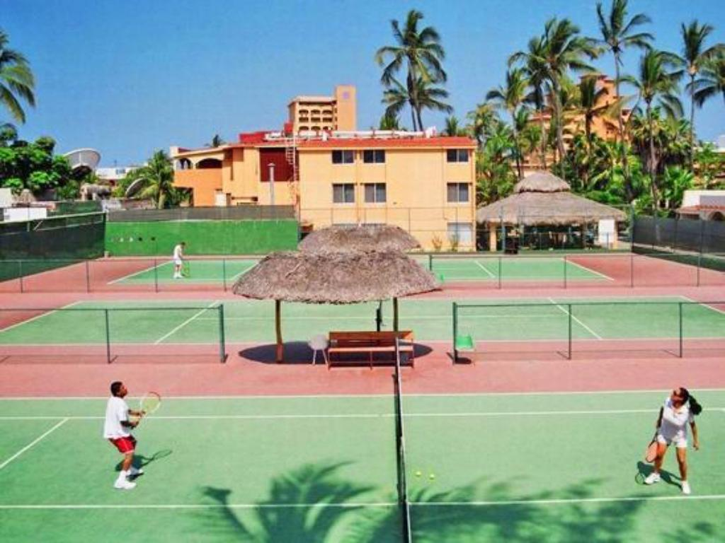 Fitnesscenter Margaritas Hotel and Tennis Club