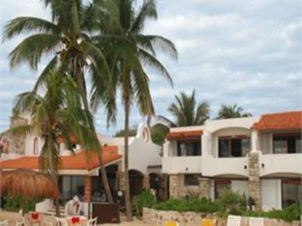 More About Hotel Pelicano Inn Playa Del Carmen