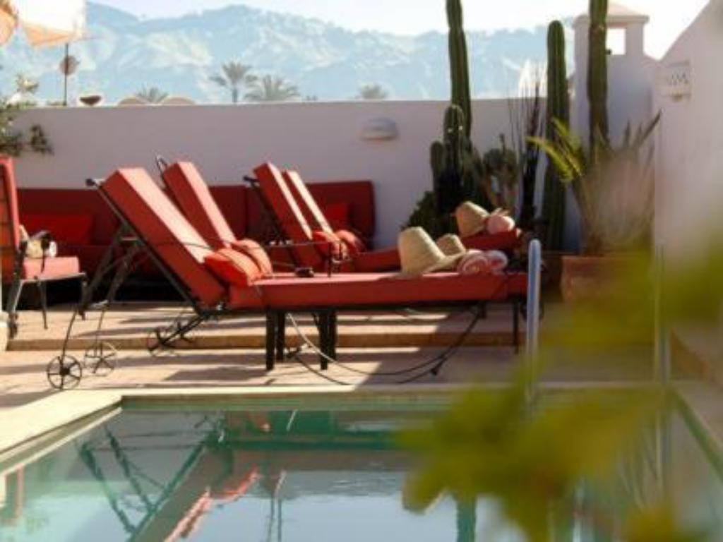 More about Riad La Maison Rouge