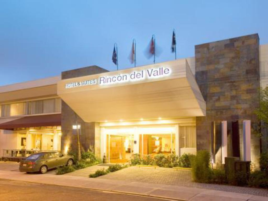 More about Rincon del Valle Hotel & Suites
