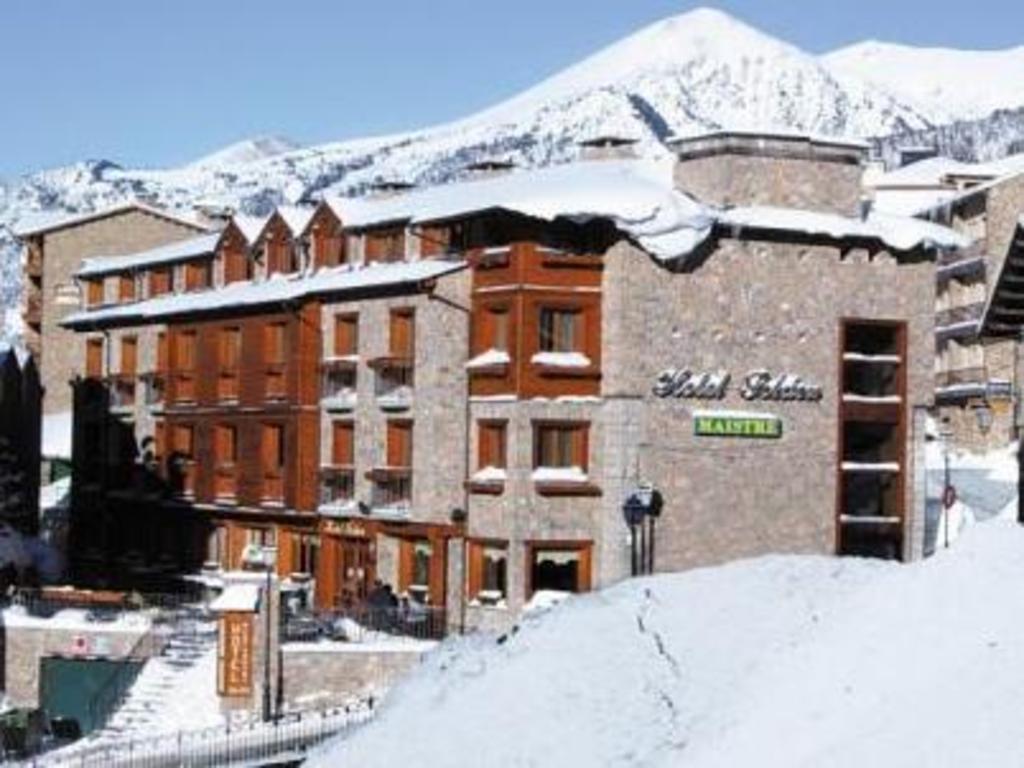 hotel soldeu maistre in andorra - room deals, photos & reviews