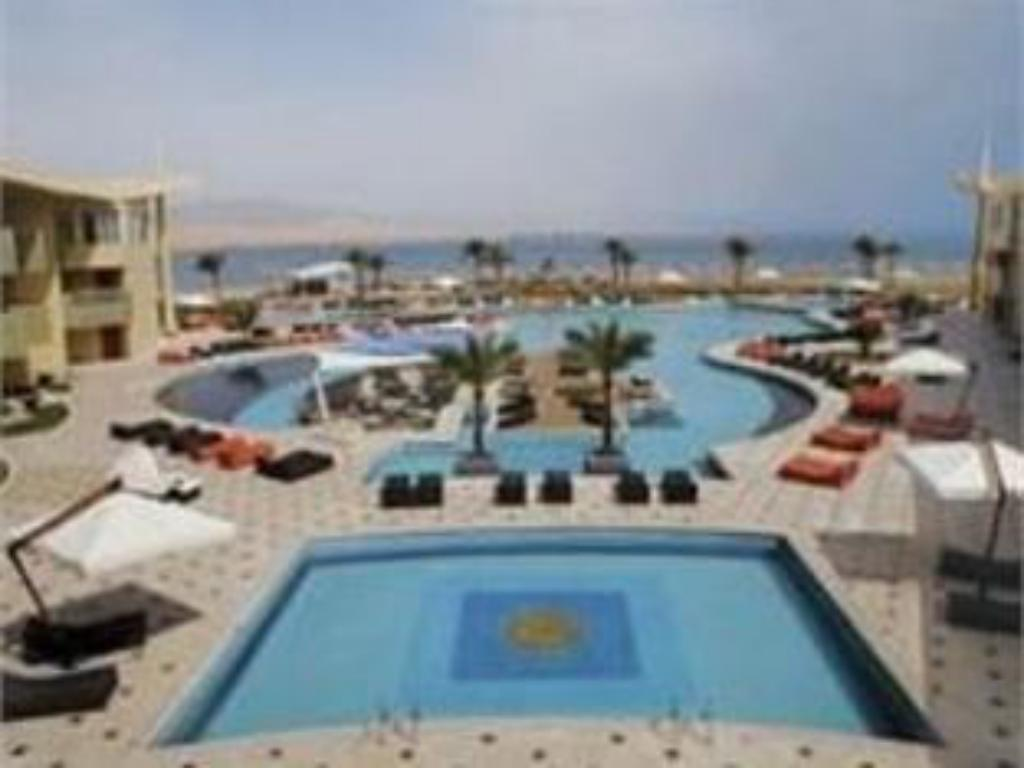More about Tiran Sharm Hotel