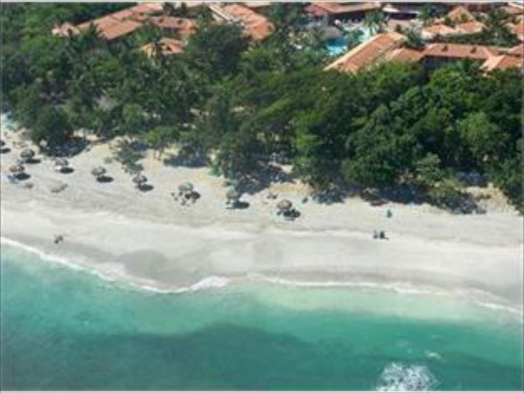 strand VH - Gran Ventana Beach Resort