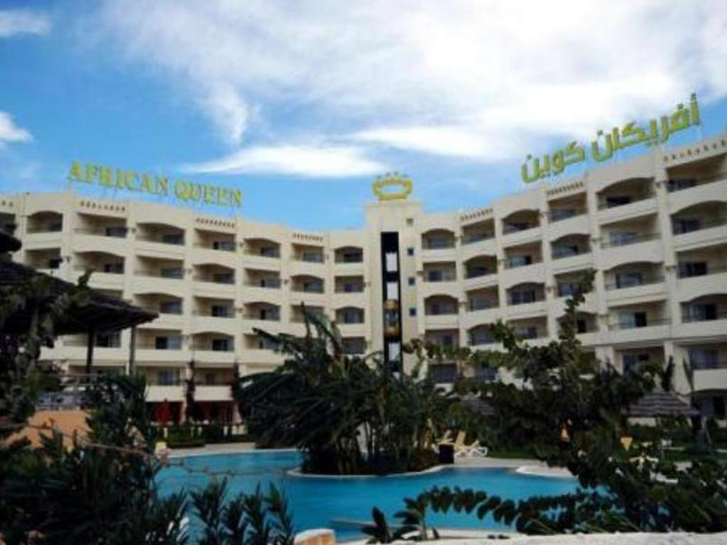 More about African Queen Hotel