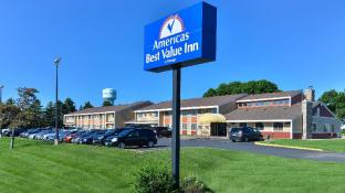 Americas Best Value Inn Stillwater St. Paul