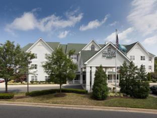 Country Inn and Suites By Carlson Washington Dulles International Airport