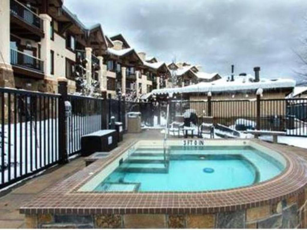 Bazén Eagleridge Lodge & Townhomes by Wyndham Vacation Rentals
