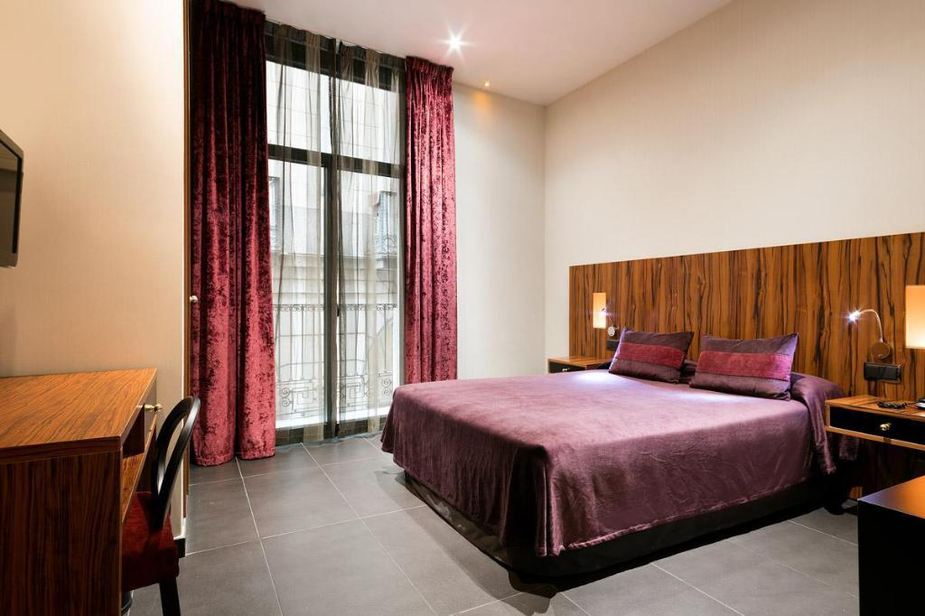 Double Standard Room - Guestroom California Hotel Barcelona