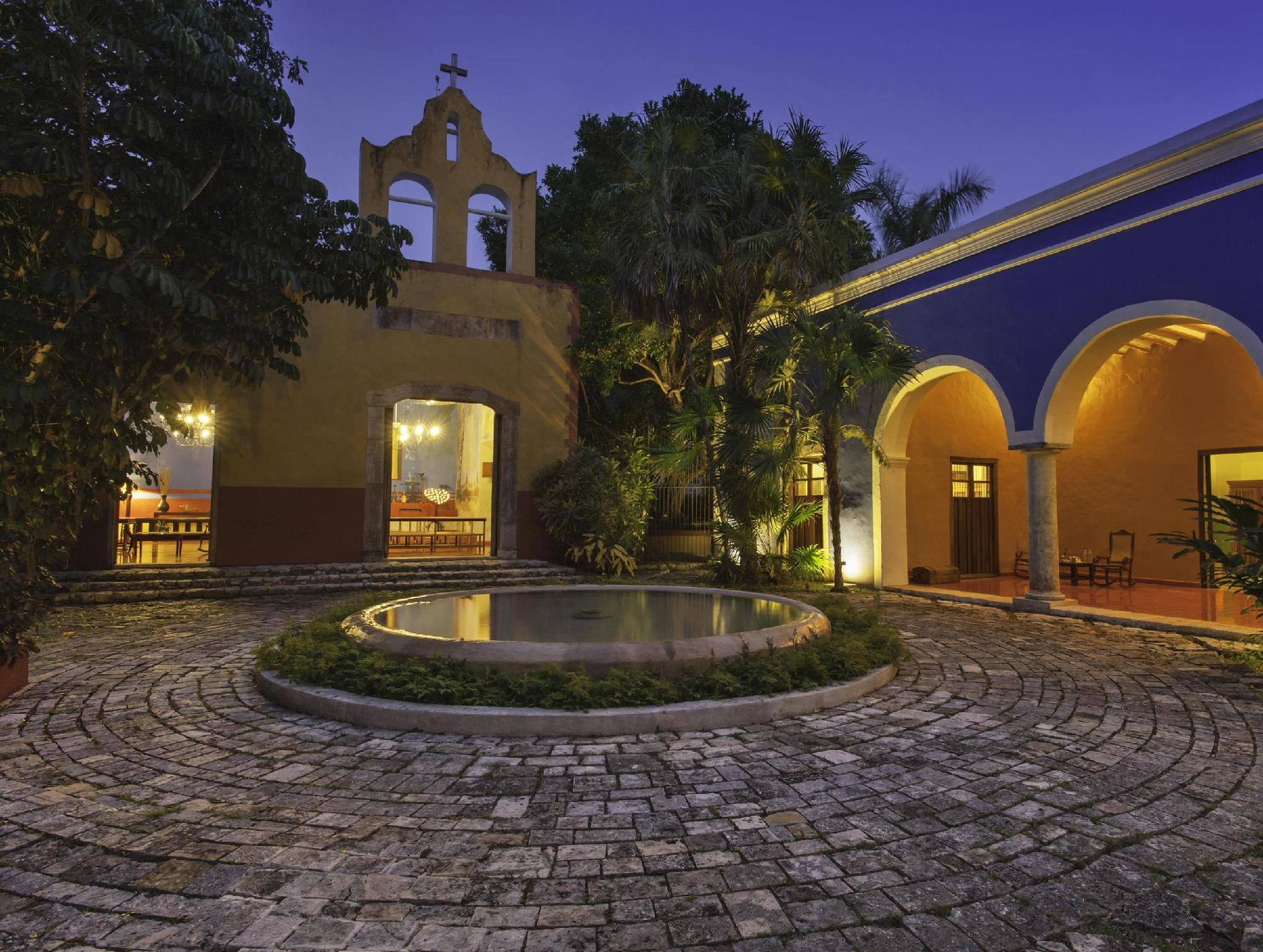 Hacienda San Jose, a Luxury Collection Hotel, San Jose in Cacalchén ...