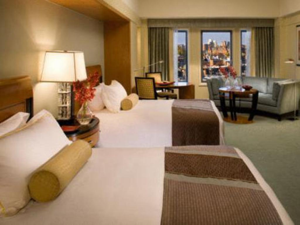 More about Mandarin Oriental Boston
