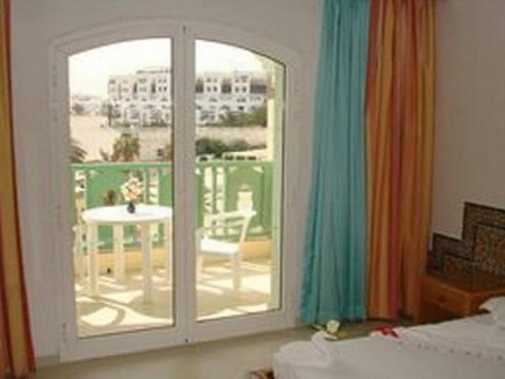 Single Room Marabout Sousse Hotel