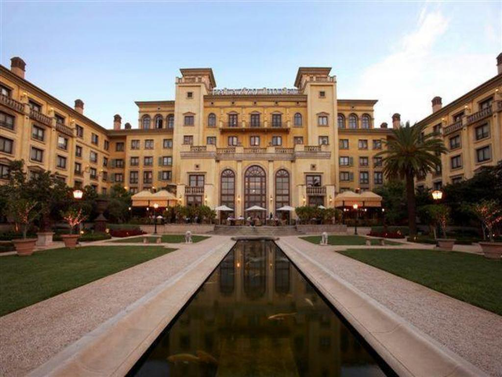 More about Palazzo Montecasino Hotel
