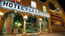 Hotel Plaza Caribe Cancun