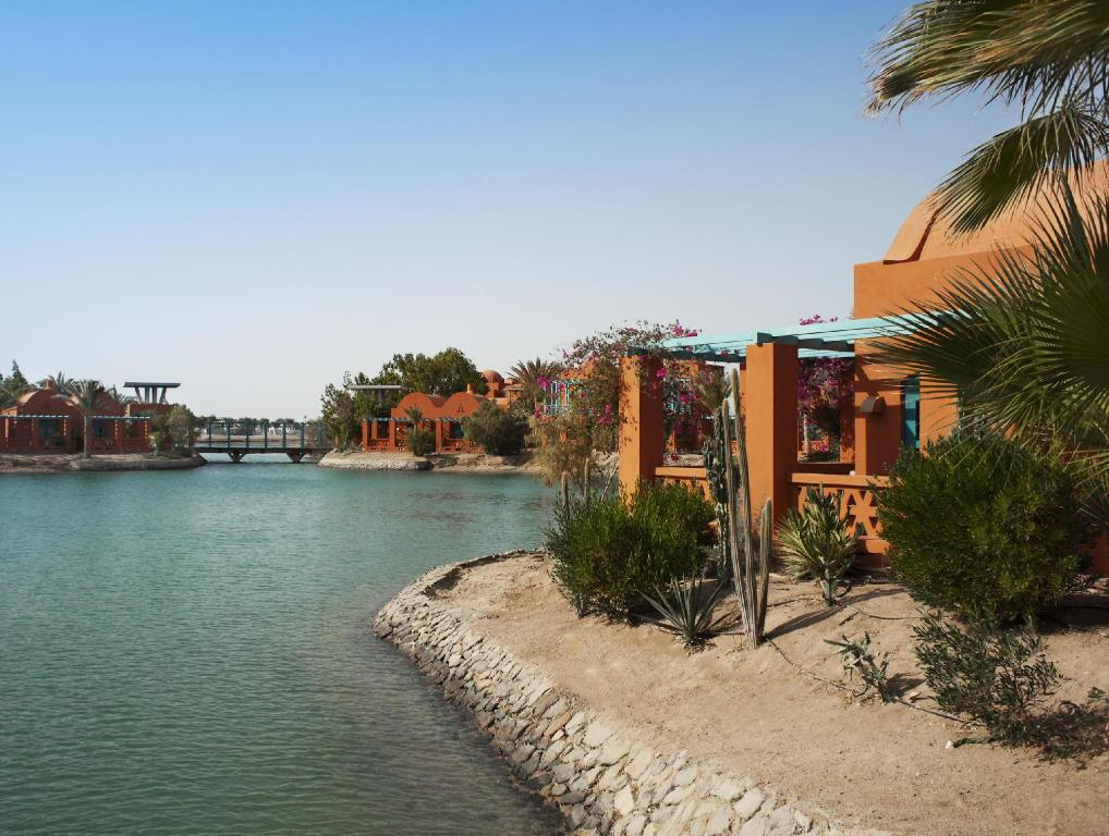 More about Sheraton Miramar Resort El Gouna