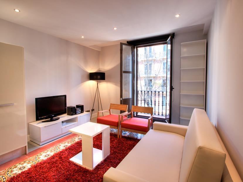 Apartament de 2 habitacions (4 adults) (2 Bedroom Apartment (4 Adults))