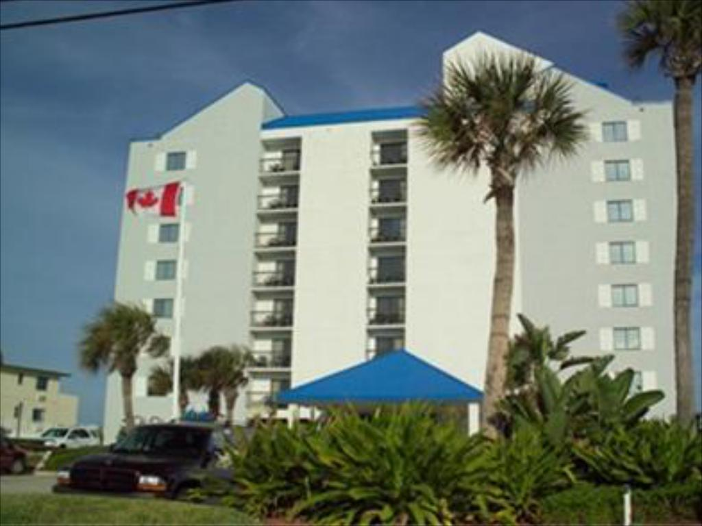 Tropical Winds Resort Hotel In Daytona Beach Fl Room