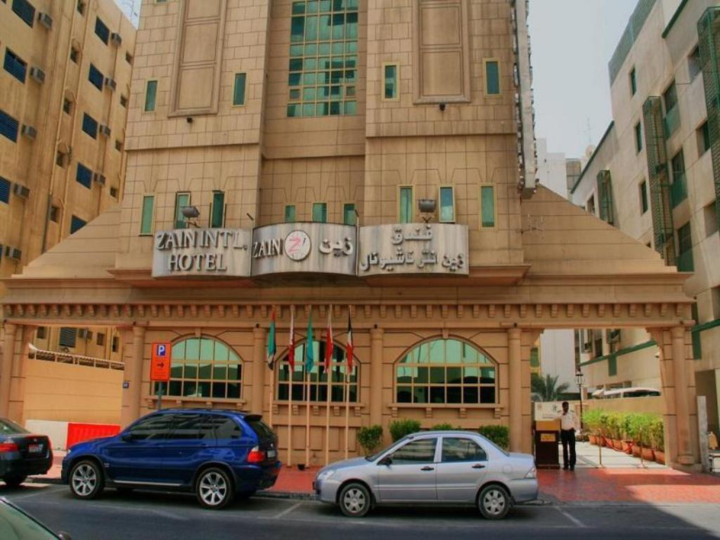 Zain International Hotel in Dubai - Room Deals, Photos