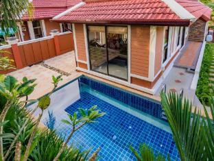 Boutique Resort Private Pool Villa