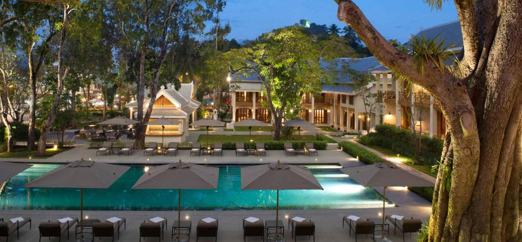 Best price on avani luang prabang in luang prabang reviews for Luang prabang luxury hotels
