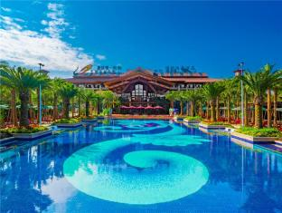 Country Garden Hot Spring Hotel Huizhou