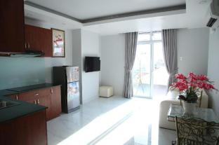 Linh Dan Apartment