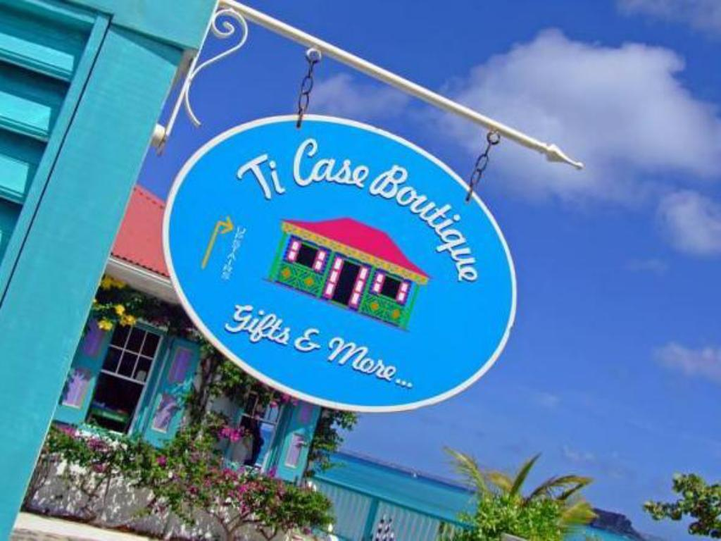 Grand Case Beach Club