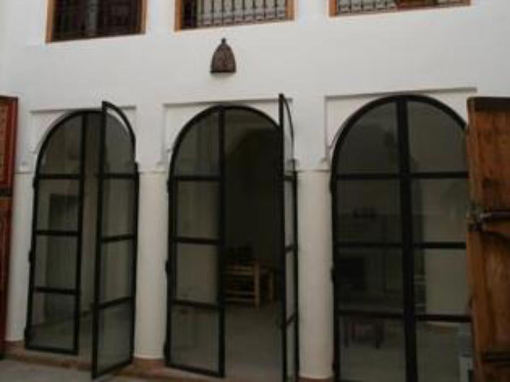 More about Riad Ineslisa