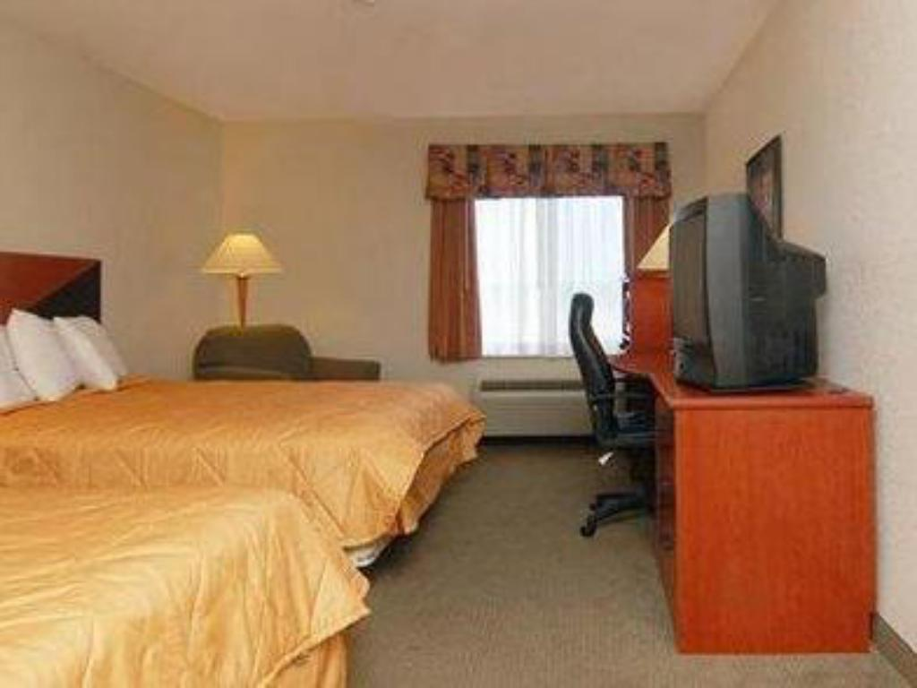 City View - Guestroom Sleep Inn & Suites