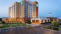 Embassy Suites Norman  Hotel & Conference Center