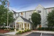 Microtel Inn & Suites by Wyndham Charlotte Airport