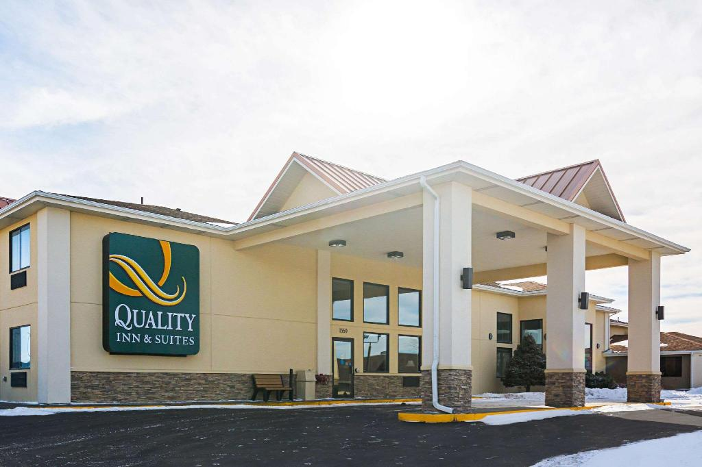 More about Quality Inn & Suites I-90