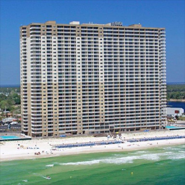 Tidewater Beach Resort By Wyndham Vacation Als