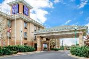 Sleep Inn and Suites East Chase Montgomery
