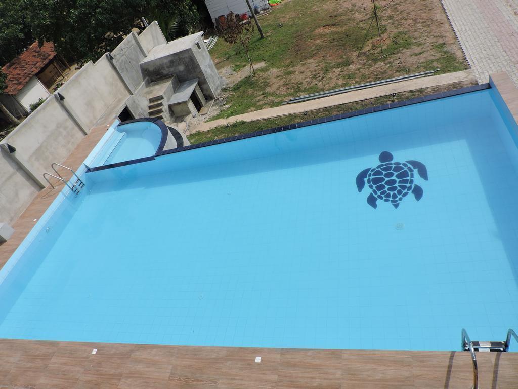 Turtle Beach Resort in Mirissa - Room Deals, Photos & Reviews