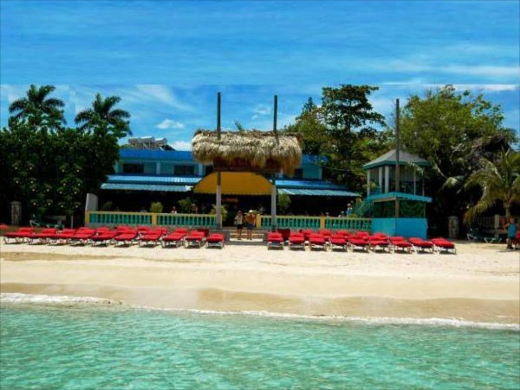Legends Beach Resort Negril Booking