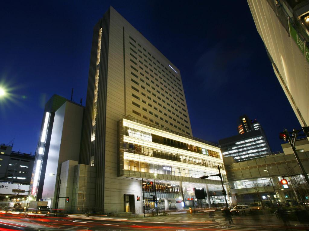 More about Remm Akihabara Hotel