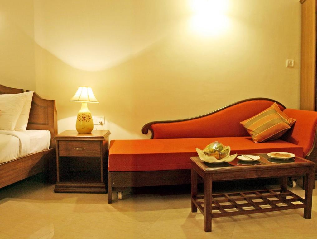 Best Price On Nazri Resort In Goa Reviews