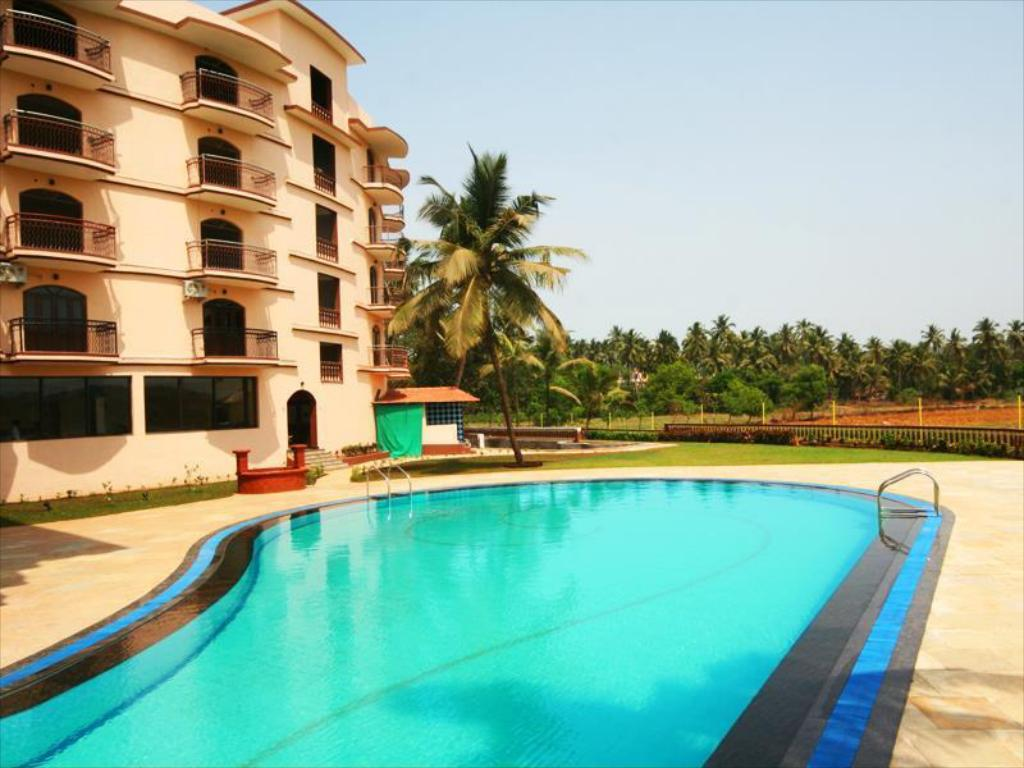 Nazri Resort in Goa - Room Deals, Photos & Reviews