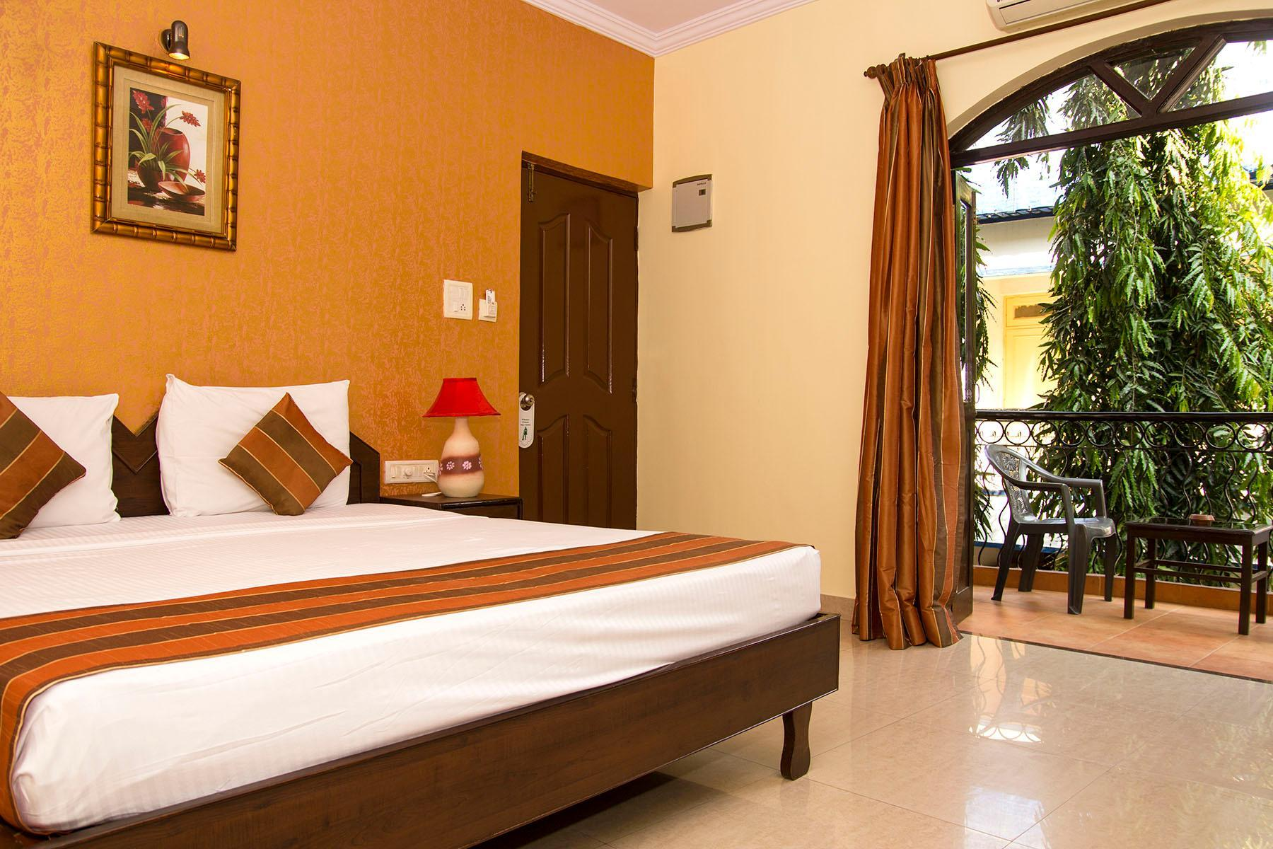 Nazri Resort, Goa, India - Photos, Room Rates & Promotions