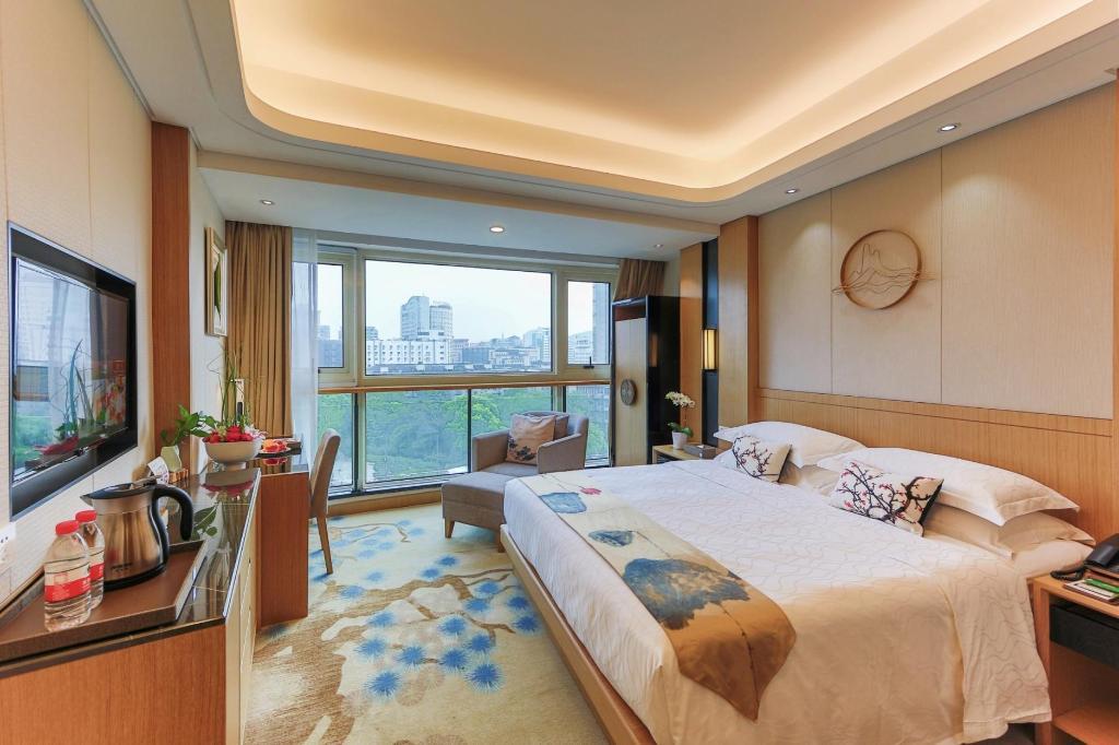 Hangzhou Nade Hotel Hangzhou Jimat Di Agoda Com