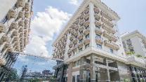 Hotel Alma In Jakarta Room Deals Photos Reviews
