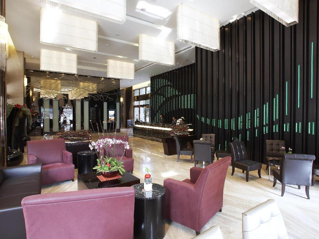 Book Fullon Hotel Taipei, East (Taiwan) - 2019 PRICES FROM A$87!
