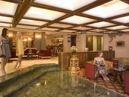 Club Hotel Sera 5 (Turkey, Antalya): description and reviews of tourists 52