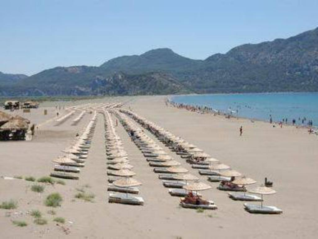strand Dalyan Resort - Special Category
