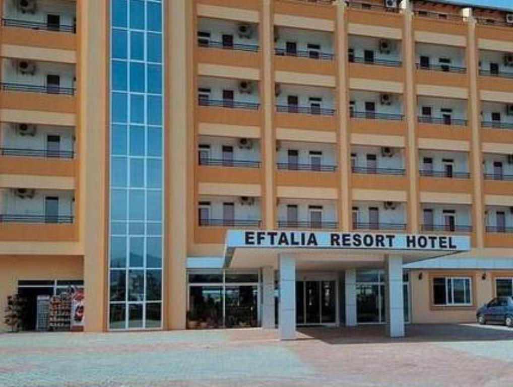 More about Eftalia Resort