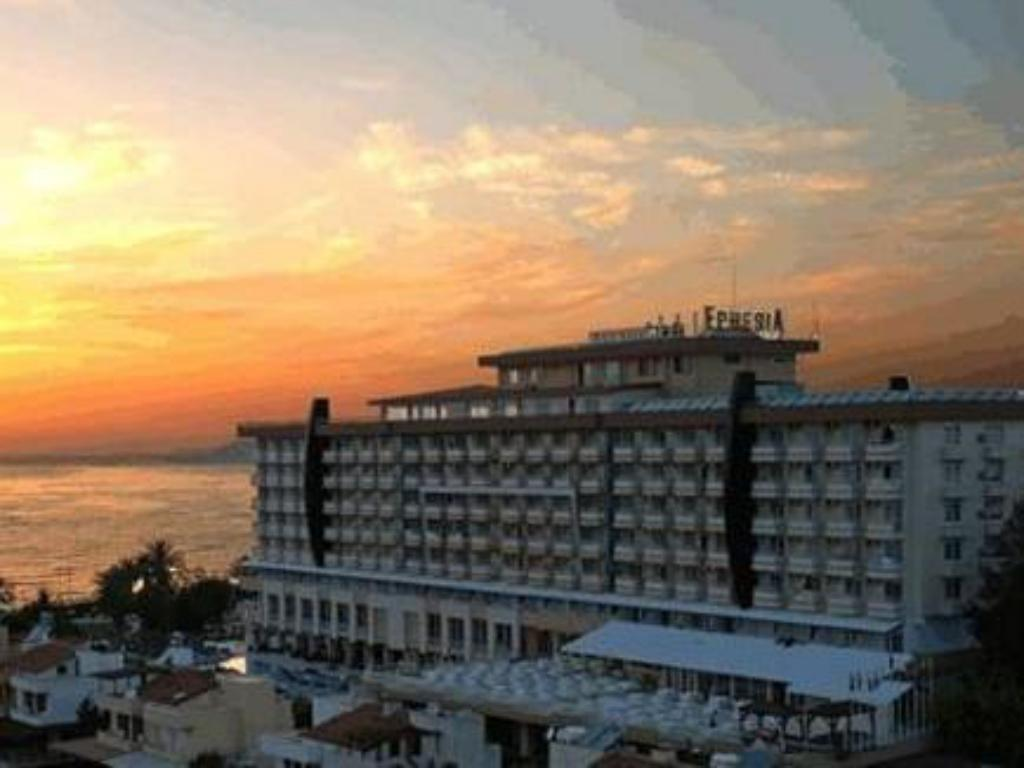 Mais sobre Ephesia Hotel - All Inclusive