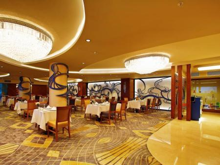 On-site restaurant Gonluferah City Hotel