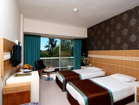 Grida City Hotel In Antalya Room Deals Photos Reviews