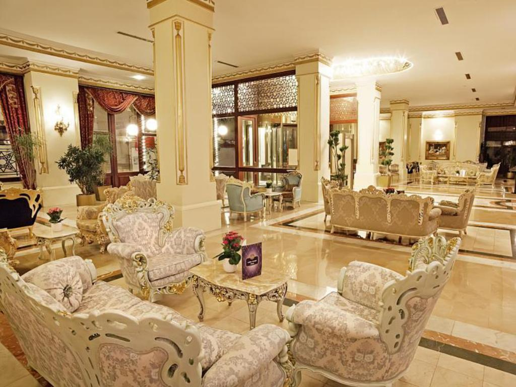 Legacy Ottoman Hotel In Istanbul Room Deals Photos Reviews